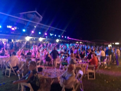 """Darwin Cup Opening Ceremony 2018 • <a style=""""font-size:0.8em;"""" href=""""http://www.flickr.com/photos/66500283@N05/29564593008/"""" target=""""_blank"""">View on Flickr</a>"""