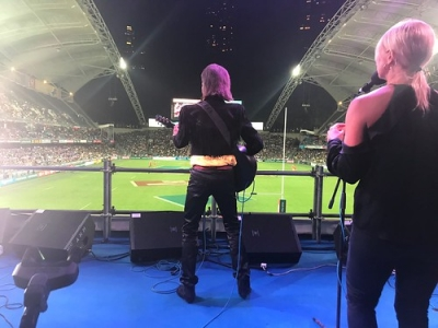 """Neil Diamond Tribute in Hong Kong Stadium • <a style=""""font-size:0.8em;"""" href=""""http://www.flickr.com/photos/66500283@N05/43387522842/"""" target=""""_blank"""">View on Flickr</a>"""