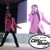 "Cliff Richard & The Shadz Tribute Band • <a style=""font-size:0.8em;"" href=""http://www.flickr.com/photos/66500283@N05/11361364533/"" target=""_blank"">View on Flickr</a>"