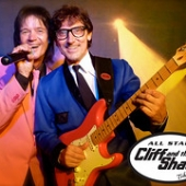 "Cliff Richard and The Shadows Tribute Band • <a style=""font-size:0.8em;"" href=""http://www.flickr.com/photos/66500283@N05/11361274906/"" target=""_blank"">View on Flickr</a>"
