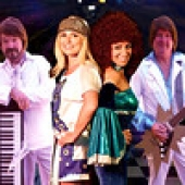 "AbbaFab - Abba Tribute Show • <a style=""font-size:0.8em;"" href=""http://www.flickr.com/photos/66500283@N05/12760378445/"" target=""_blank"">View on Flickr</a>"