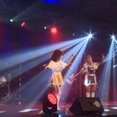 "AbbaFab - Abba Tribute Band • <a style=""font-size:0.8em;"" href=""http://www.flickr.com/photos/66500283@N05/15172584193/"" target=""_blank"">View on Flickr</a>"