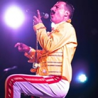 """Queen Tribute Australia • <a style=""""font-size:0.8em;"""" href=""""http://www.flickr.com/photos/66500283@N05/51060515163/"""" target=""""_blank"""">View on Flickr</a>"""
