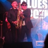 """The Australian Blues Brothers Live • <a style=""""font-size:0.8em;"""" href=""""http://www.flickr.com/photos/66500283@N05/51296580657/"""" target=""""_blank"""">View on Flickr</a>"""
