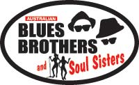 Blues Brothers and Soul Sisters Tribute Band from Perth Australia