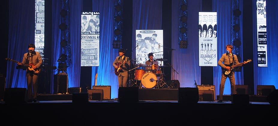 The Australian Beatles