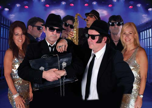 Blues Brothers Tribute Show Band Australia Soul Sisters
