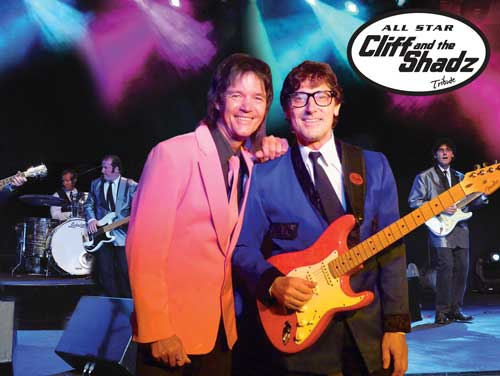 Cliff Richard Tribute Band Australia