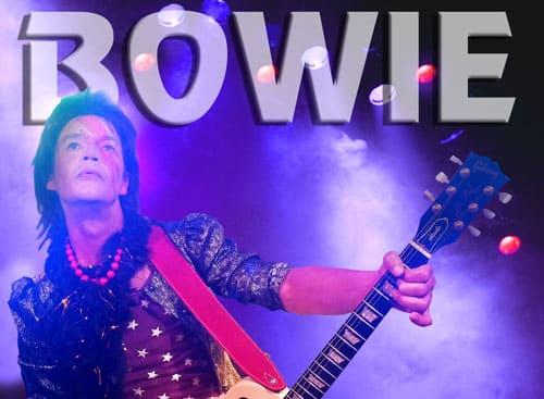 David Bowie Tribute Show Australia