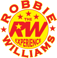 Robbie Williams Tribute Band Australia