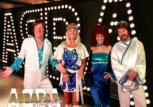 Abba Tribute Band Australia
