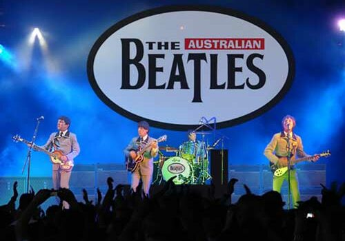 Australian Beatles Tribute Band