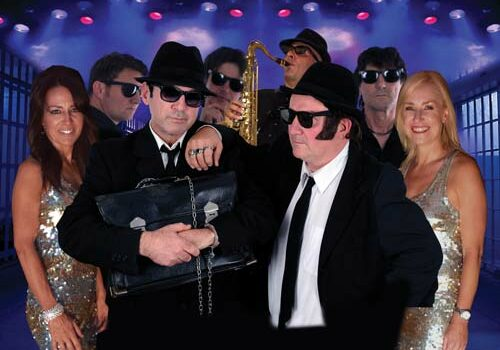Blues Brothers Tribute Show Band Australia Soul Sisters Perth