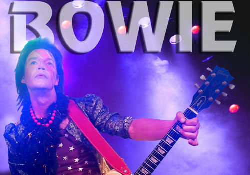 David Bowie Tribute Show Australia