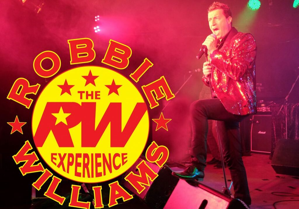 Robbie Williams Tribute Perth Australia